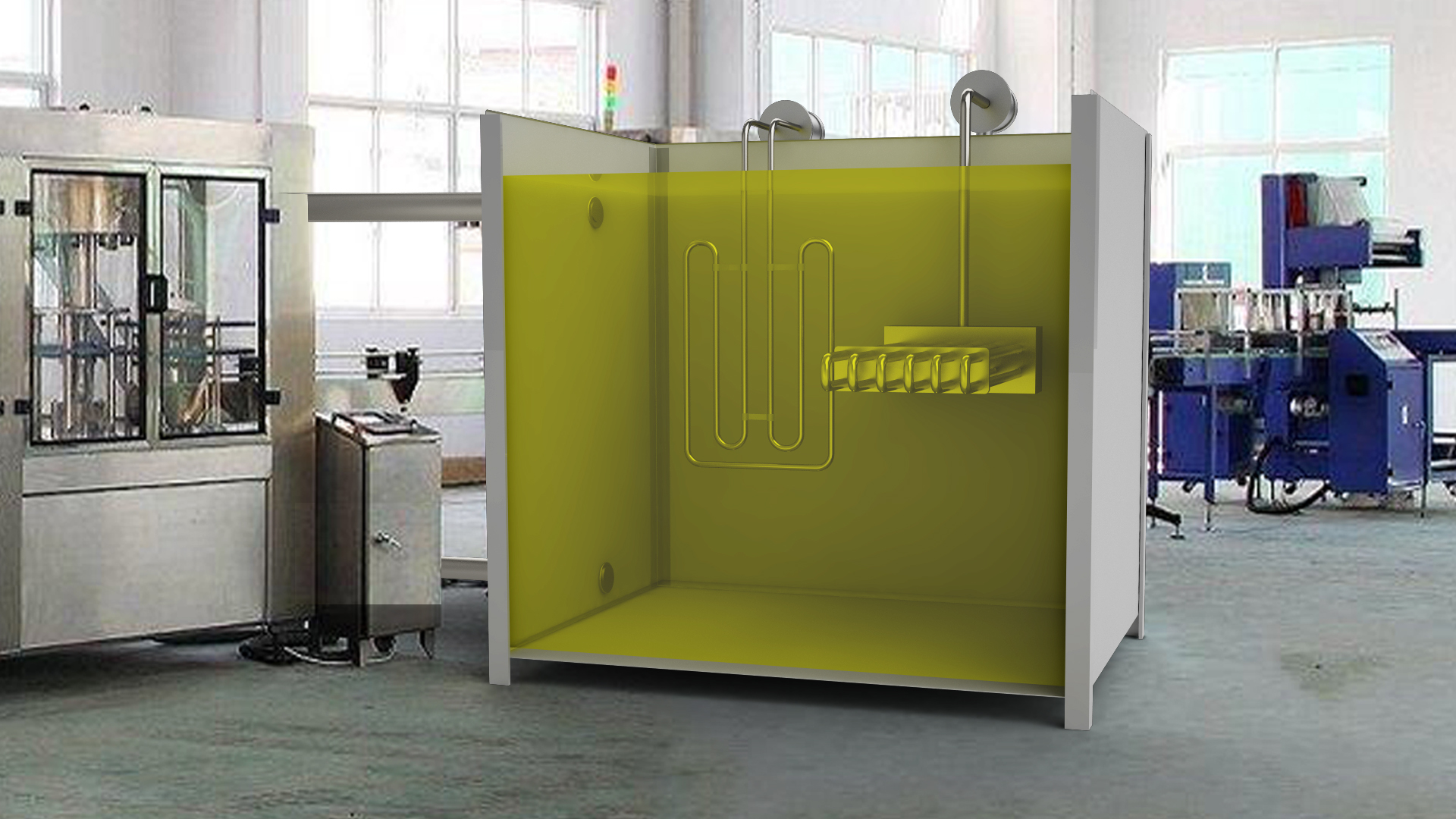 Wattco-Over-the-side-Heater-in-situ