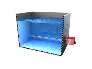 WATTCO™ Screw Plug Heater in a Tank